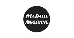 LA DALLE ANGEVINE